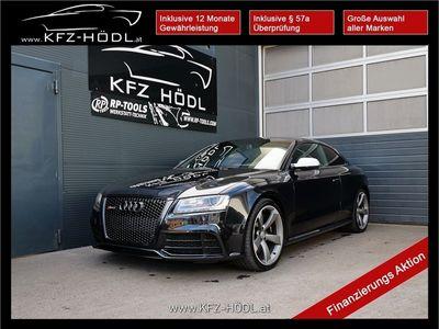 gebraucht Audi RS5 Coupé 4,2 FSI quattro S-tronic