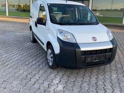 gebraucht Fiat Fiorino Kastenwagen