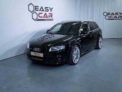 gebraucht Audi RS4 Avant 4,2 V8 quattro *NAVI*KW-V3*PANORAMA*
