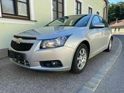 gebraucht Chevrolet Cruze 2,0 LTZ DPF