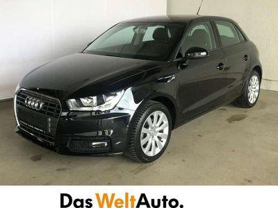 gebraucht Audi A1 Sportback 1.4 TDI