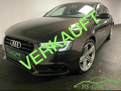 gebraucht Audi A5 Sportback 2.0 TDI **ERSTBESITZ**