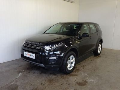 gebraucht Land Rover Discovery Sport 2,2 TD4 4WD HSE