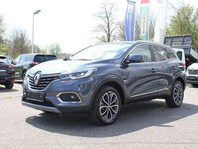 gebraucht Renault Kadjar Intens TCe 140 PF