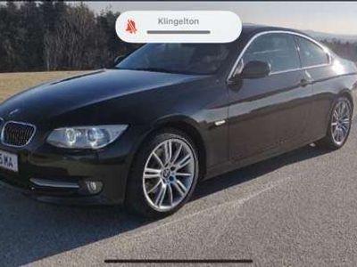 gebraucht BMW 330 3er-Reihe Coupé Allrad Diesel (E92) xDrive Coupé
