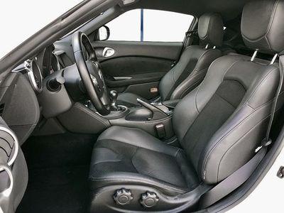 gebraucht Nissan 370Z Pack Sportwagen / Coupé,