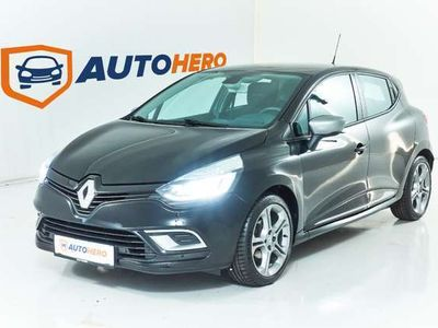 gebraucht Renault Clio Intens Energy TCe 120 | *HERBST-AKTION*