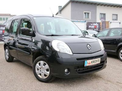 gebraucht Renault Kangoo Privilege (F/KW0)