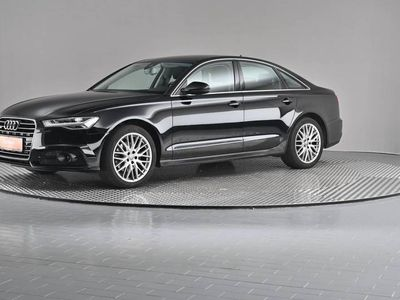 gebraucht Audi A6 2.0 TDI quattro S tronic