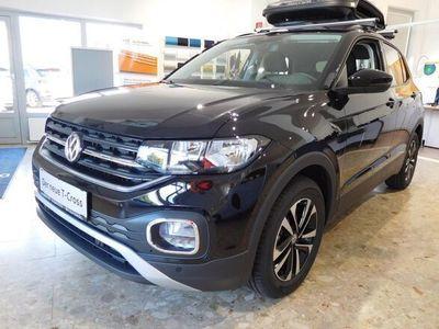 gebraucht VW T-Cross - United TSI