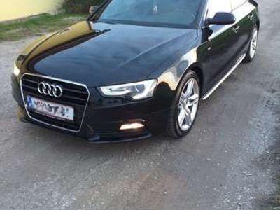 gebraucht Audi A5 S line 2.0 TDI