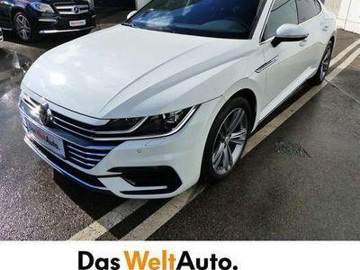 gebraucht VW Arteon R-Line TSI ACT OPF DSG
