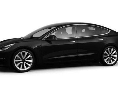 gebraucht Tesla Model 3 Long Range, sofort verfügbar Limousine,