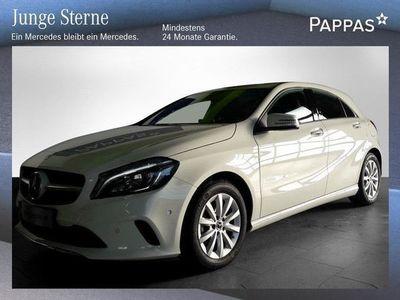 brugt Mercedes A180 d Austria Edition