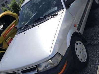 gebraucht Subaru Justy Klein-/ Kompaktwagen