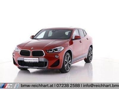 gebraucht BMW X2 xDrive25d M Sport X Aut. SUV / Geländewagen,