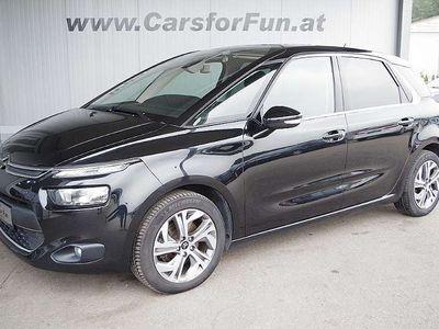 gebraucht Citroën C4 Picasso BlueHDi 150 Intensive Kombi / Family Van