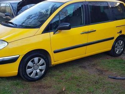 gebraucht Citroën C8 2,0 HDi 16V Exclusive FAP