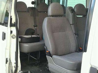 gebraucht Ford Transit 2.0 Kombi / Family Van