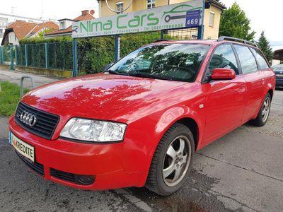 gebraucht Audi A6 Avant quattro 2,5 V6 Professional TDI