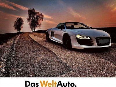 gebraucht Audi R8 Spyder 4.2 FSI quattro