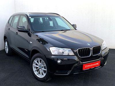 gebraucht BMW X3 xDrive20d Österreich-Paket SUV / Geländewagen