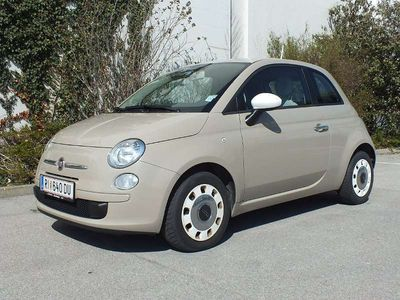gebraucht Fiat 500 Colour Therapy 1.2 Limousine