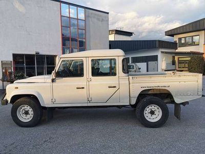 gebraucht Land Rover Defender