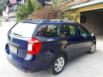 gebraucht Dacia Logan 1.2 Kombi / Family Van,