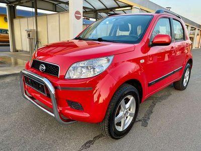 gebraucht Daihatsu Terios 1,5 Top 4WD *Pickerl/Service neu* SUV / Geländewagen