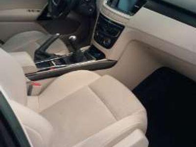gebraucht Peugeot 508 SW 2,0 HDI 140 FAP Professional Line