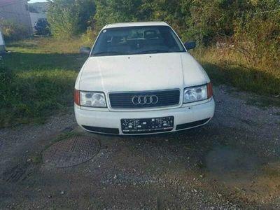 gebraucht Audi 100 2,5 TDI