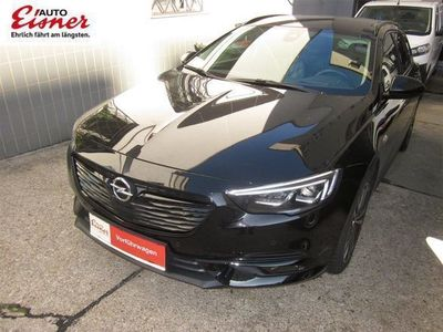 gebraucht Opel Insignia Country Tourer ST 1,6 Turbo Dire Injection Innovation Kombi