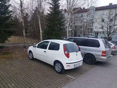 gebraucht Fiat Punto 1.2 Limousine,
