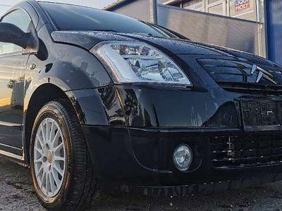 gebraucht Citroën C2 Klein-/ Kompaktwagen