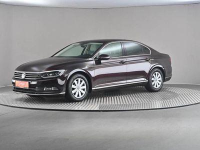 gebraucht VW Passat 2.0 TDI Highline Aut. (884295)