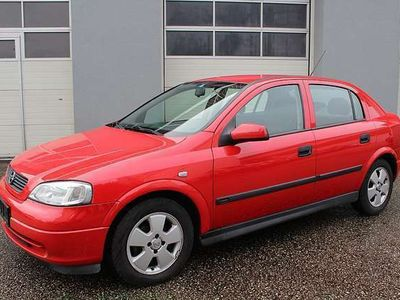 gebraucht Opel Astra Comfort DTI Ds. *Neues Pickerl*