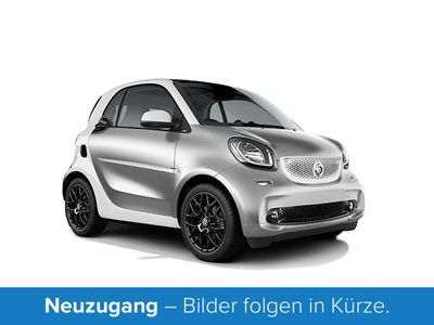 gebraucht Smart ForTwo Coupé twinamic