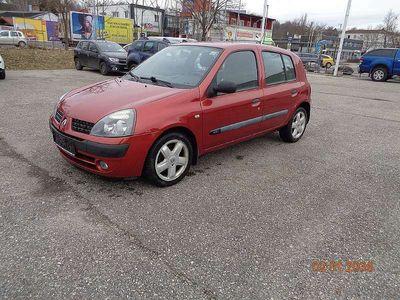 gebraucht Renault Clio Cool & Sound 1,5 dCi * Pickerl 6/2021+ 4Mon