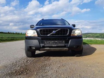 gebraucht Volvo XC90 D5 Premium Geartronic AWD