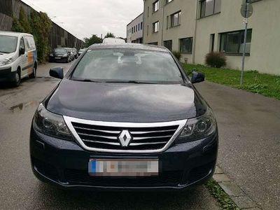 gebraucht Renault Latitude 3,0 V6 Limousine