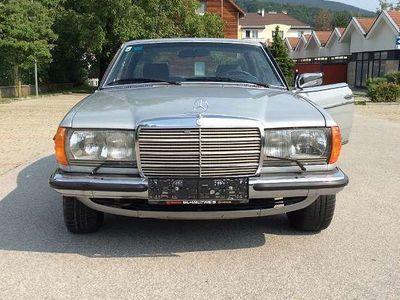 gebraucht Mercedes 280 ce Sportwagen / Coupé,