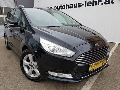 gebraucht Ford Galaxy 2,0 TDCi Titanium Start/Stop