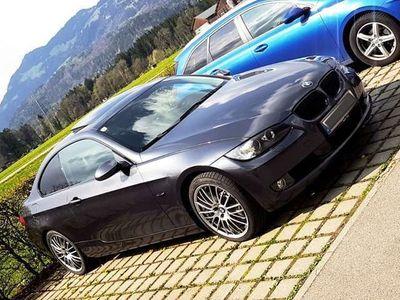 gebraucht BMW 330 3er-Reihe D Sportwagen / Coupé