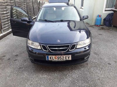 gebraucht Saab 9-3 1.9 Tdi Kombi / Family Van