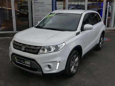 gebraucht Suzuki Vitara 1,6 VVT 4WD GL Shine SUV / Geländewagen,
