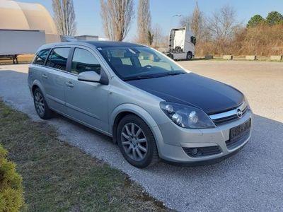 brugt Opel Astra 1.9 CDTI Caravan DPF Cosmo