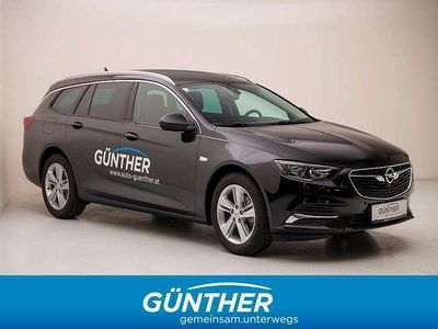 gebraucht Opel Insignia Country Tourer ST 1,5 Turbo Dire Inj. Innovation St./St. Aut.