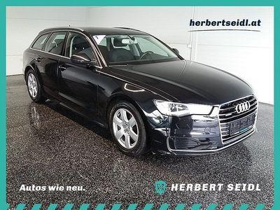 used Audi A6 Avant 3,0 TDI clean Diesel Quattro S-tronic **PRE