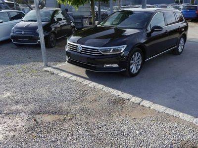 gebraucht VW Passat Variant 1.4 TSI ACT HIGHLINE * BUSINES...